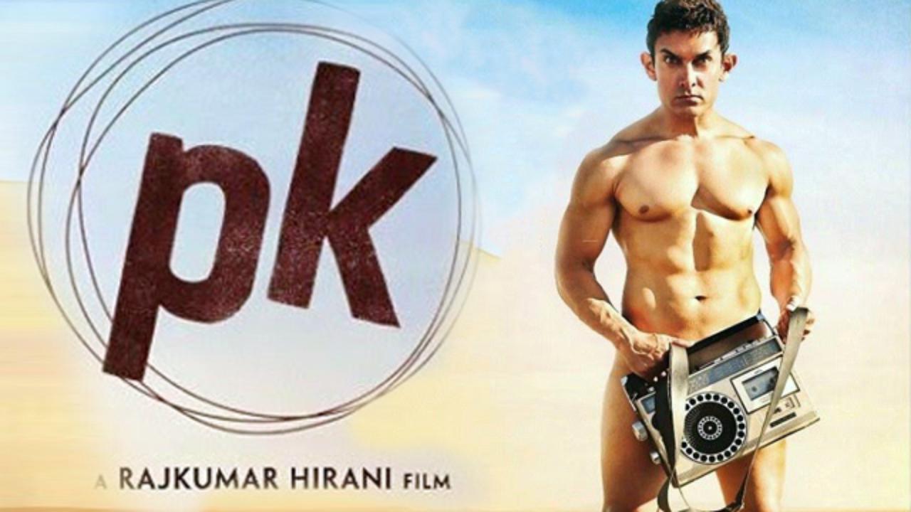映画『PK』感想 生き方に悩んでたからインド映画観てみた